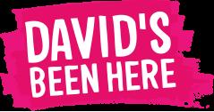 David's Been Here