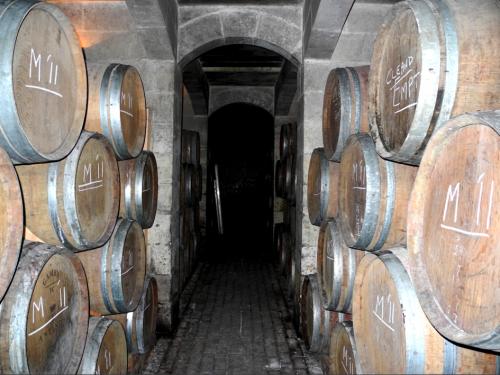 Meridiana-Wine-Estate-barrels-malta-davidsbeenhere