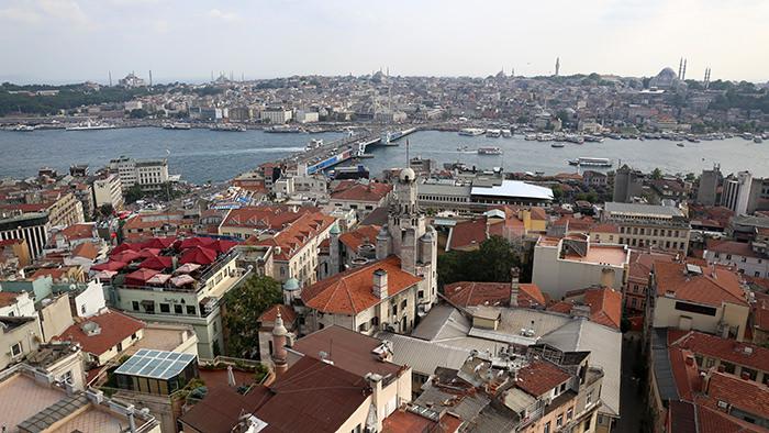 Sultanahmet_Istanbul_Turkey
