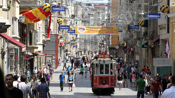Istiklal_Street_Istanbul_Turkey