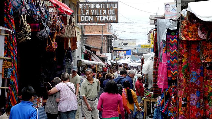Chichicastenango_Market_Day_Guatemala_Davidsbeenhere