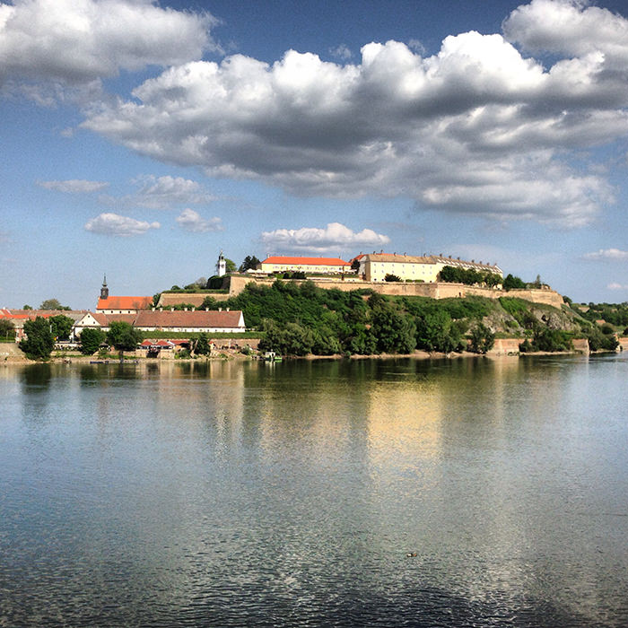 Petrovaradin_Fortress_Novi_Sad_Serbia