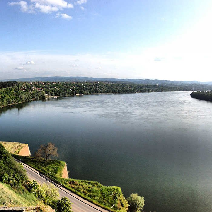 Danube_Novi_Sad_Serbia
