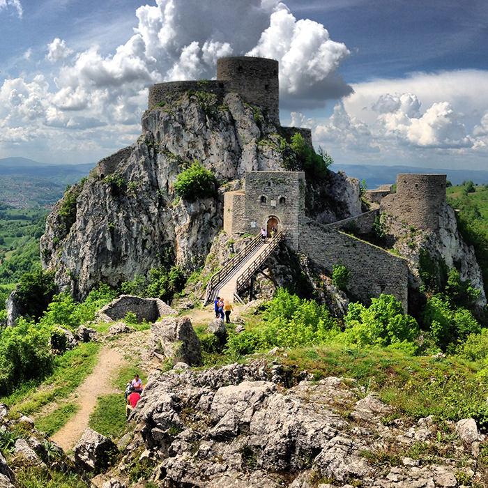 Srebrenik_Fortress_Bosnia_Herzegovina