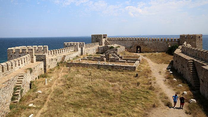 Bozcaada_Island_Turkey_Fortress