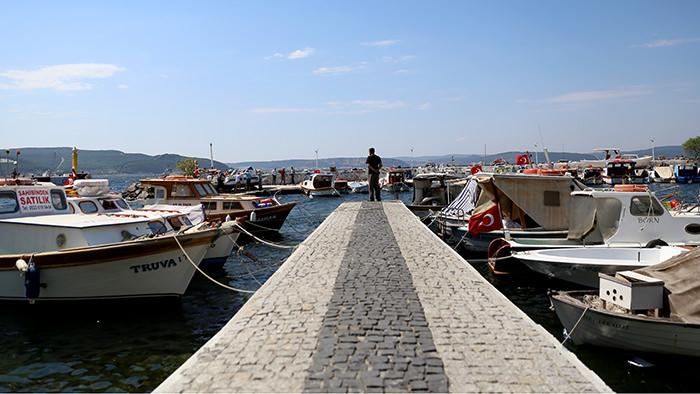 Canakkale_Turkey_Port