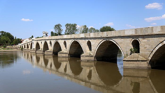 Edirne_Turkey_Ottoman_Bridge