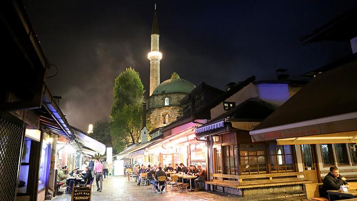 Sarajevo_Old_Town_Bosnia