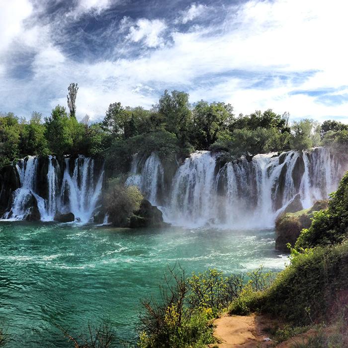 Kravice_Waterfalls_Bosnia_Herzegovina