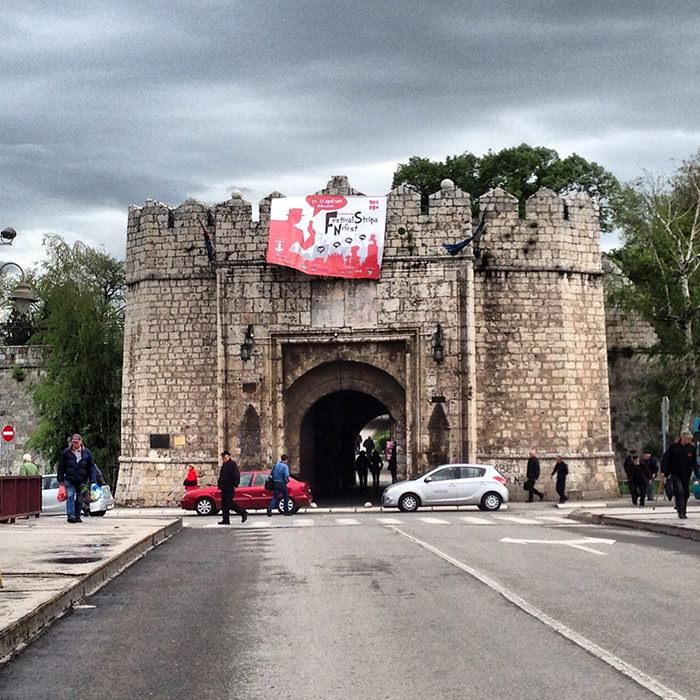 Nis_Fortress_Serbia