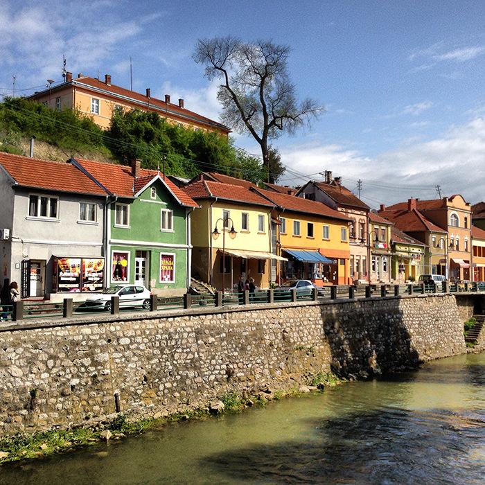 Old_Town_Knjaževac_Serbia