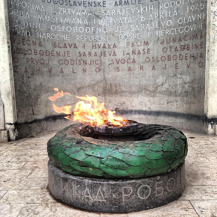 Eternal_Flame_Bosnia_Herzegovina