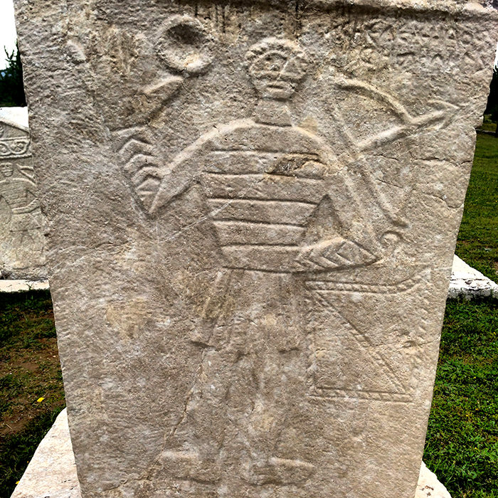 Radimlja_Ancient_Tomb_Stones_Stolac_Bosnia_Herzegovina