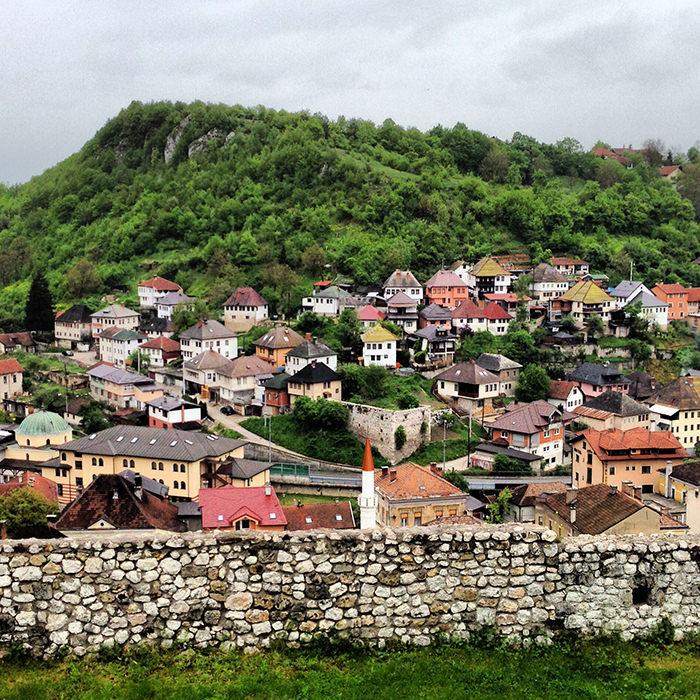 Travnik_Ottoman_Fortress_Bosnia_Herzegovina