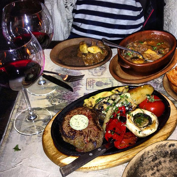 Bosnian_Food_Restaurant_Dveri_Sarajevo_Bosnia_Herzegovina