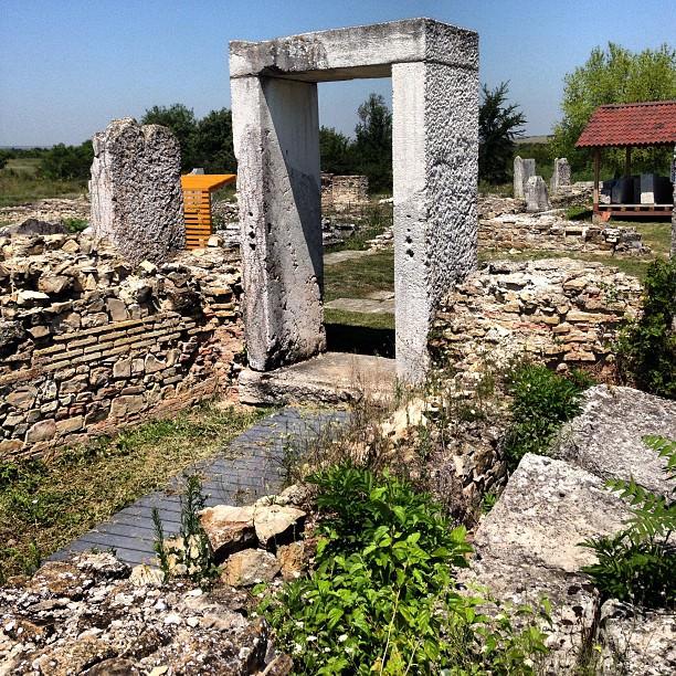 Nikopolis_ad_Istrum_Bulgaria_Balkans_Europe