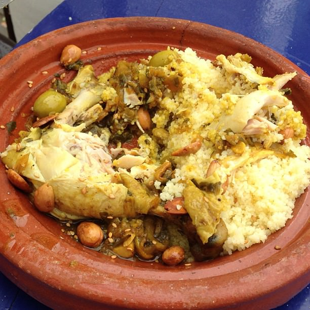 Tangier_Morocco_Africa_Food