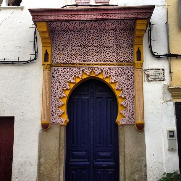 Tangier_Morocco_Africa