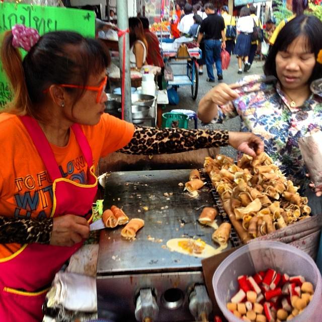 Bangkok_Thailand_Market