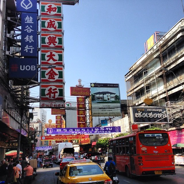 Bangkok_Thailand_China_Town