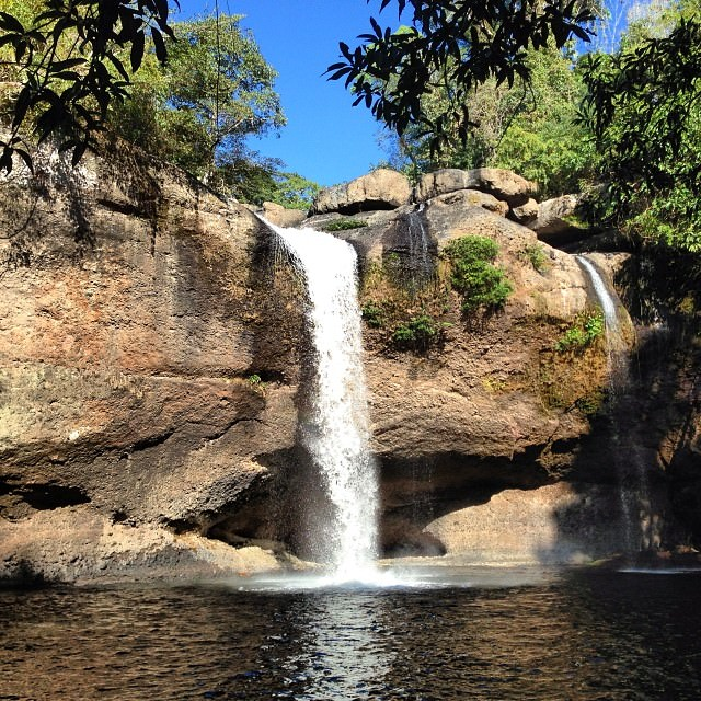 Khao_Yai_National_Park_Thailand_Waterfall