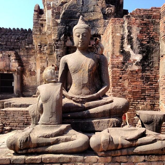Lopburi_Thailand