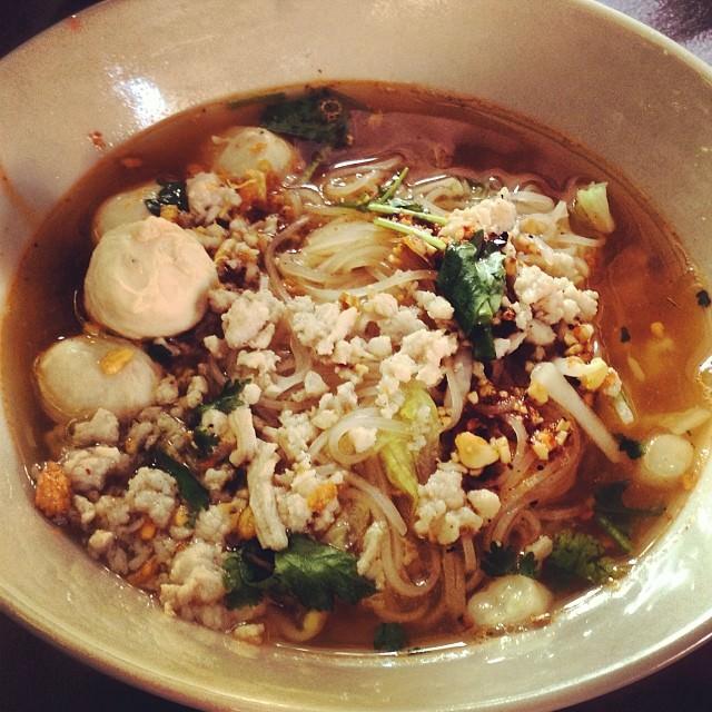 Chiang_Mai_Thailand_Noodles