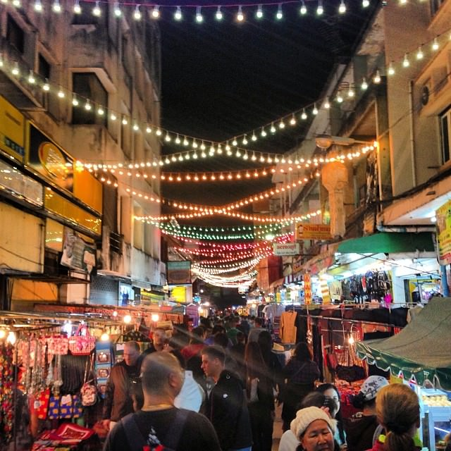 Chiang_Rai_Thailand_Night_Market