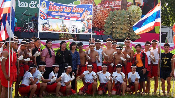 Si_Sa_Ket_Durian_Thailand_SEASIA