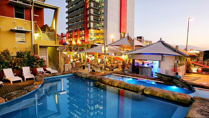hostels_Australia
