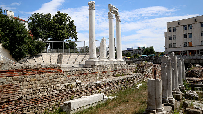 Ancient_Roman_Forum_Odeon_Plovdiv_Bulgaria