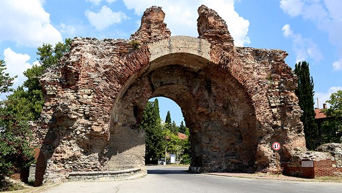 Hisarya_Roman_Town