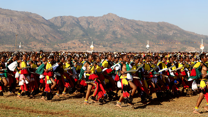 Swaziland_Africa_Reed_Dance
