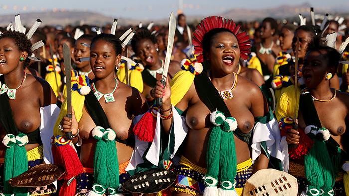 Reed_Dance_Swaziland