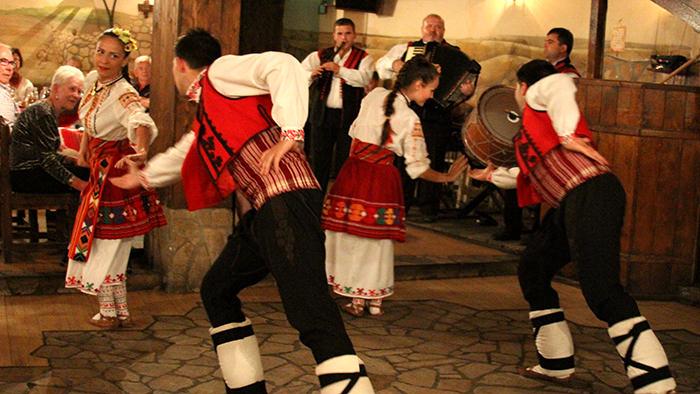 Mehana-Chiflika