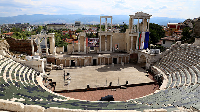 Roman_Theatrre_Plovdiv_Bulgaria