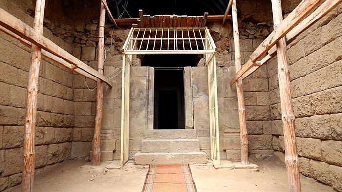 Starosel_Thracian_Temple_Complex