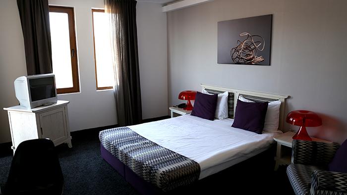 Studio_Hotel_Veliko_Tarnovo_Bulgaria