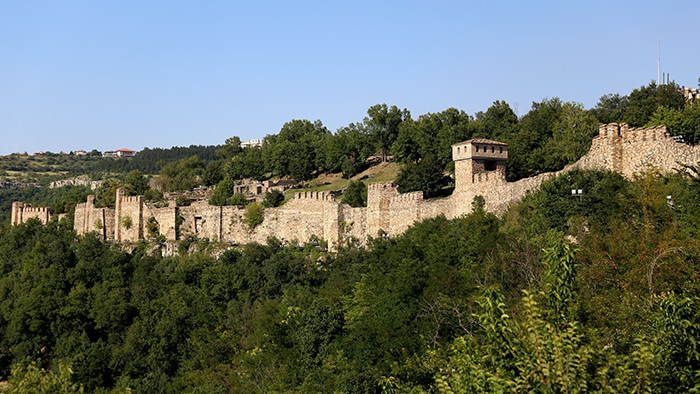 Tsaravets Fortress_Veliko_Tarnovo_Bulgaria3