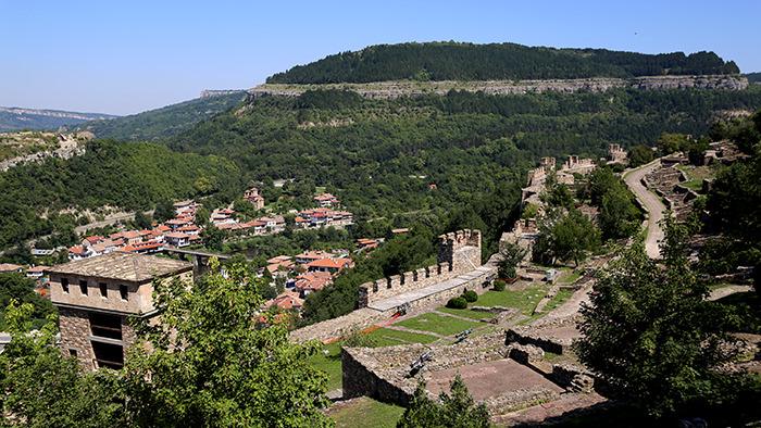 Tsaravets Fortress_Veliko_Tarnovo_Bulgaria4