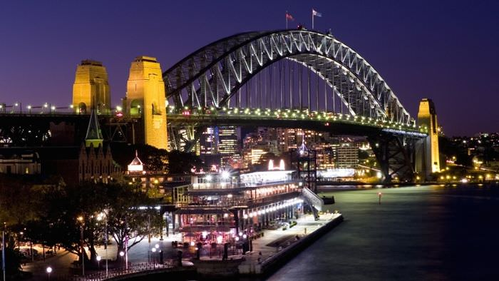 Sydney-Harbour-Bridge-davidsbeenhere