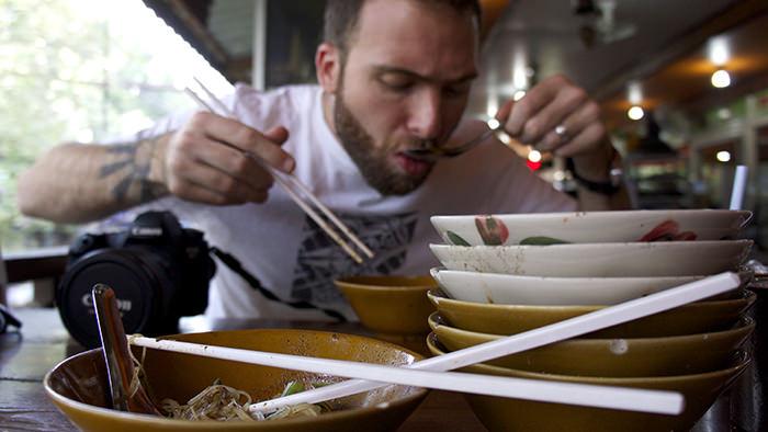 Boat_Noodle_Alley_Bangkok_Thailand_Davidsbeenhere