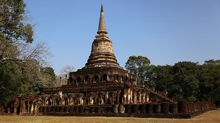 Si Satchanalai_Thailand_Asia_Davidsbeenhere