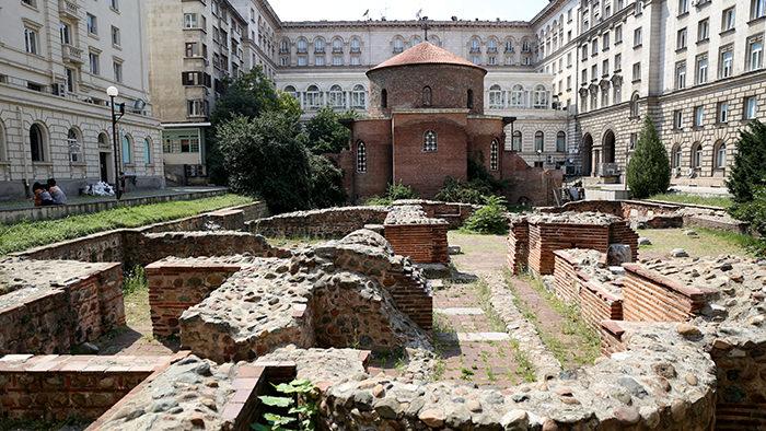 St_George_Rotunda_Sofia_Bulgaria_Balkans_Europe_Davidsbeenhere