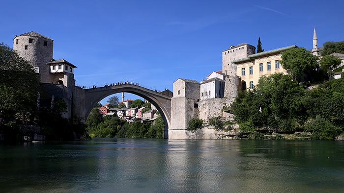 Stari_Most _Mostar_Bosnia_Herzegovina_Balkans_Europe_Davidsbeenhere