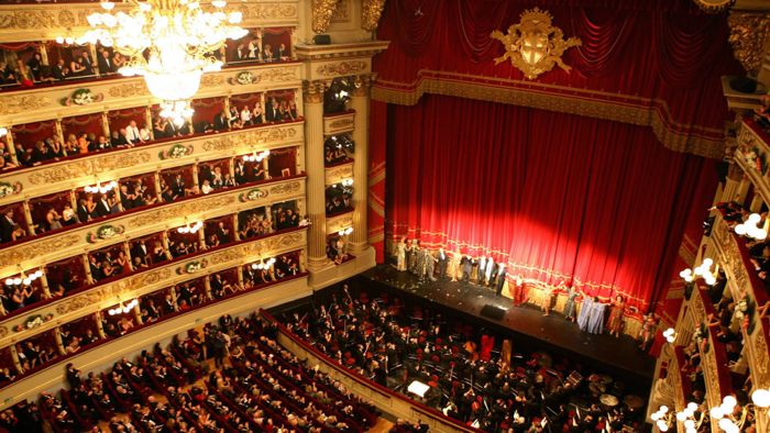italian-opera