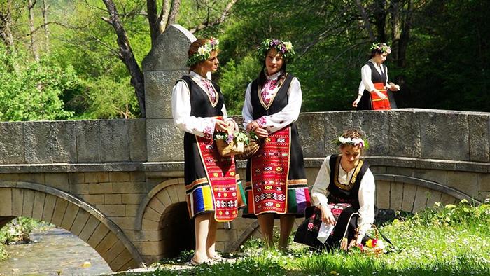 1. Lazaruvane_Bulgaria_Europe_Davidsbeenhere, Photo credit -www.etar.org