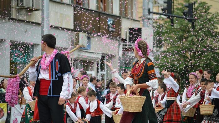 5. Rose-Festival_Bulgaria_Europe_Davidsbeenhere, Photo Credit - www.kazanlak.bg