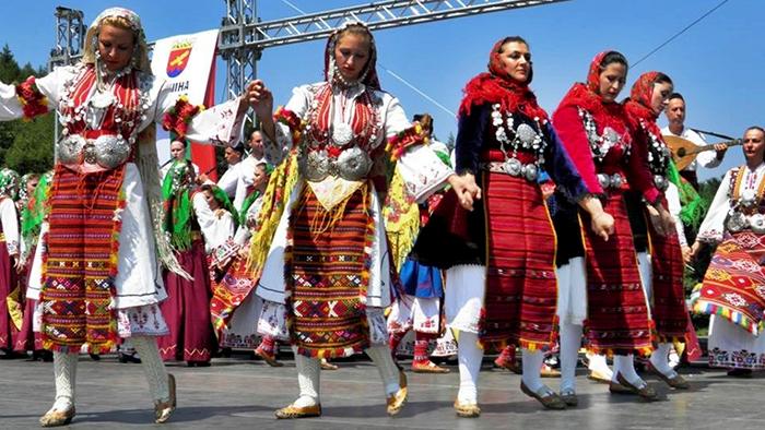 8. Pirin Sings Folklore Festival_Bulgaria_Europe_Davidsbeenhere, Photo credit - www.bnt.bg