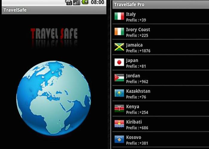 TravelSafe-Pro-travel-app-davidsbeenhere